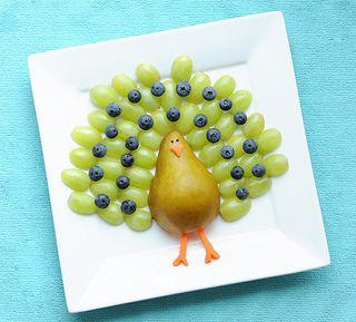 come presentare la frutta 10