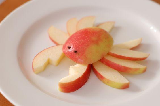 come presentare la frutta 18