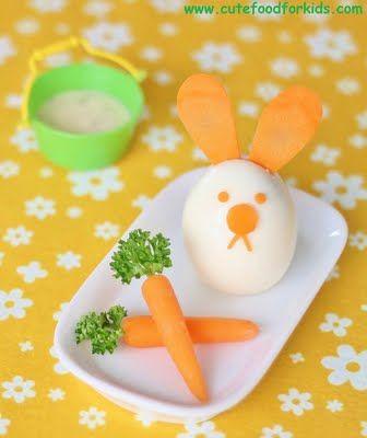 food art uova sode 14