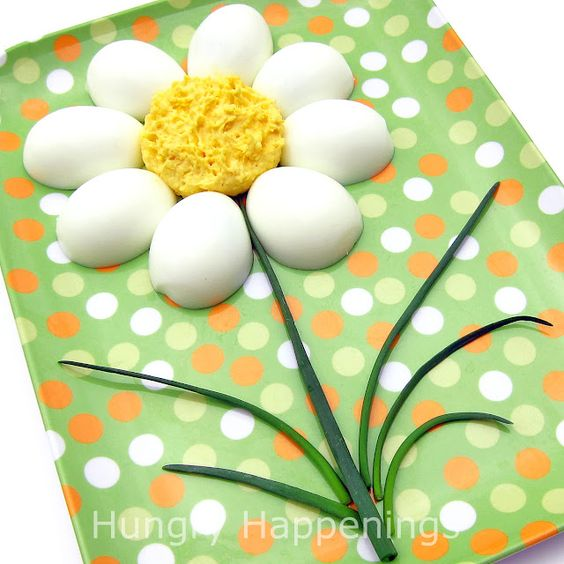 food art uova sode 16