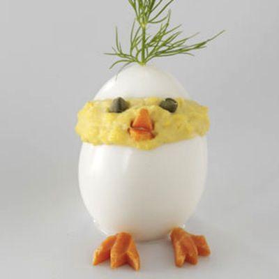 food art uova sode 18