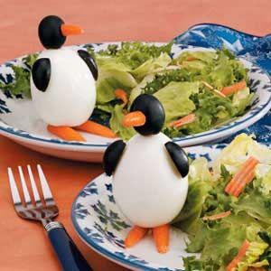 food art uova sode 7