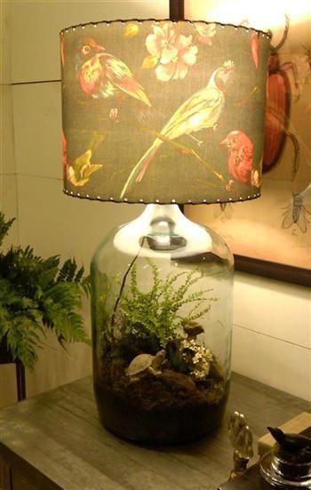 lampadina fai da te creativa 1
