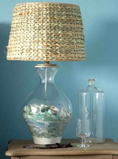 lampadina fai da te creativa 13