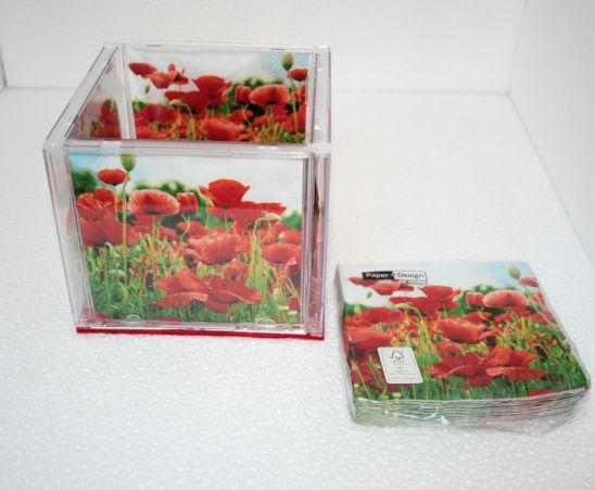 riciclare custodie dei cd 1