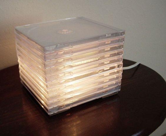 riciclare custodie dei cd 10