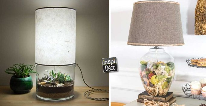 A Vase Lamp Here Are 20 Deco Diy Ideas To Inspire You