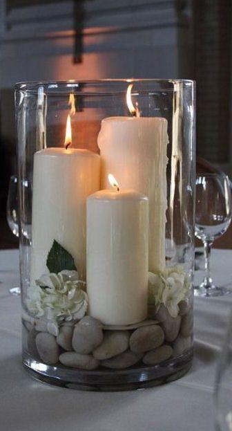candele fai da te originale 12