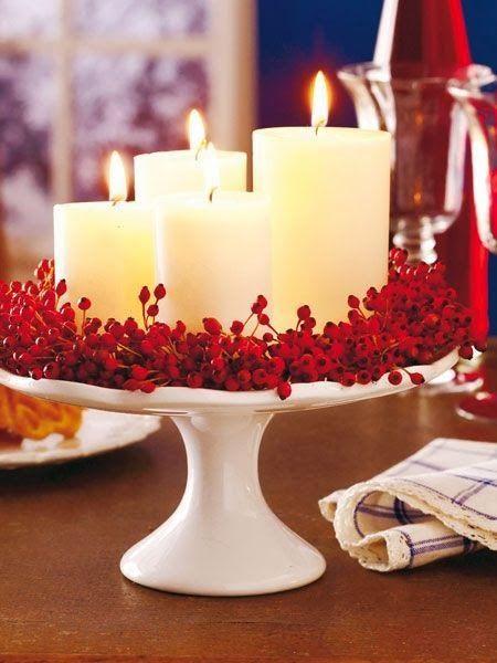 candele fai da te originale 19