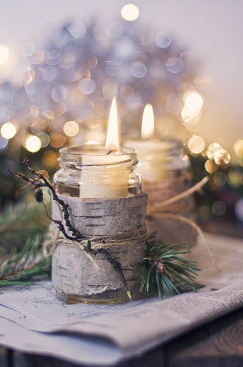 candele fai da te originale 2