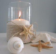 candele fai da te originale 5