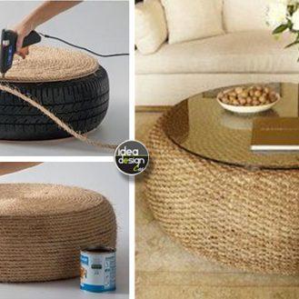 recycler pneus