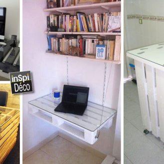 fabriquer-un-bureau-en-bois-de-palettes