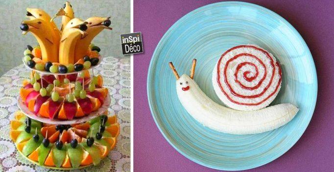 food-art-banane
