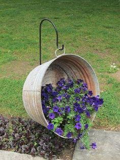 idee decorazioni piante 11