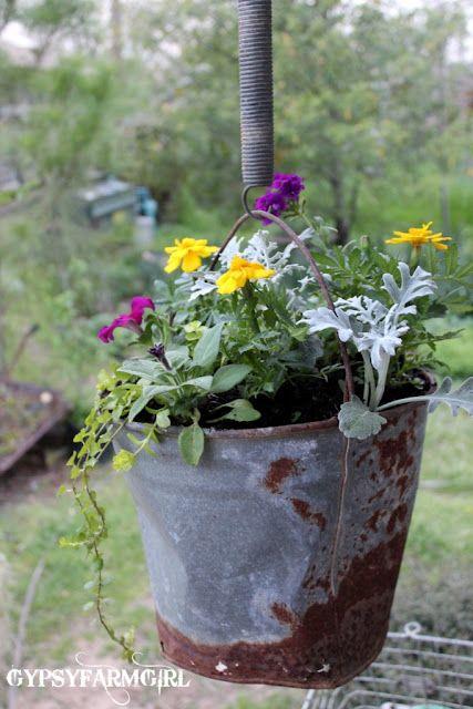 idee decorazioni piante 8