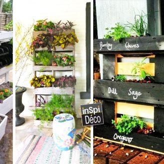 jardiniere-en-palettes-de-bois