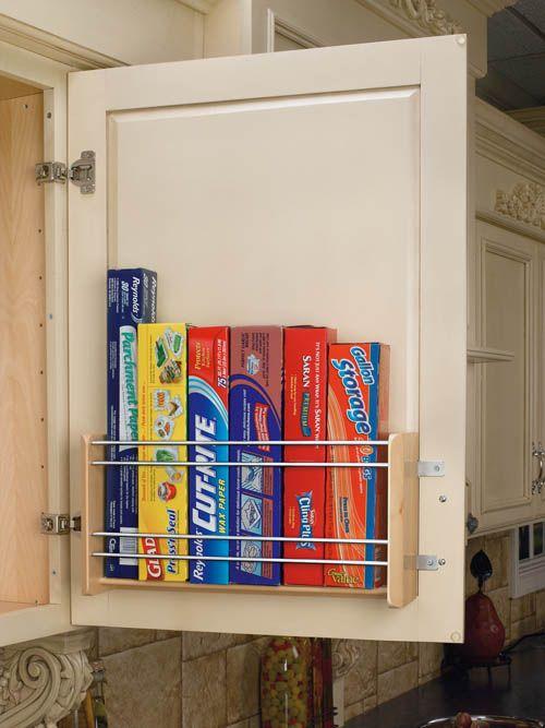 organizzare la cucina 17