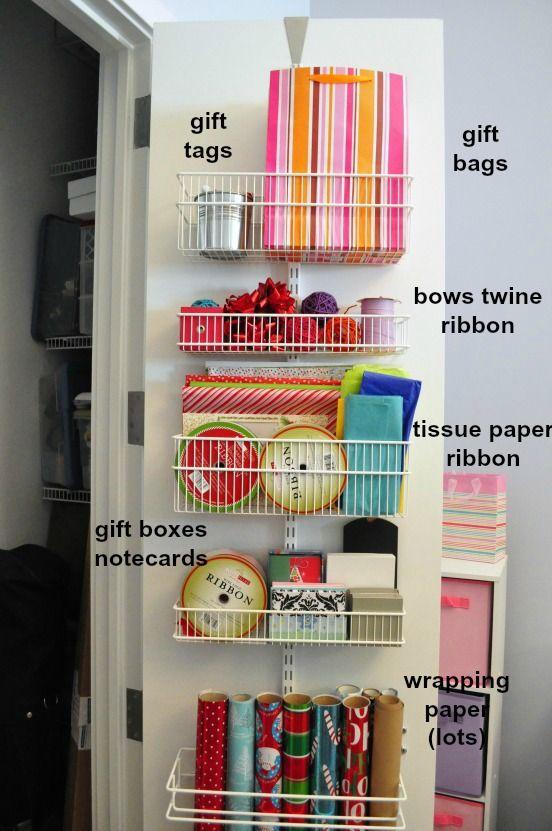 organizzare la cucina 18