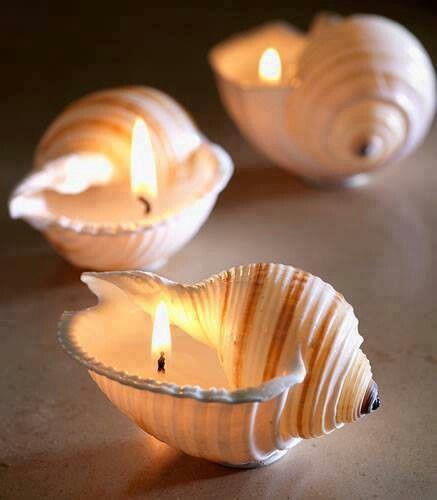 candele creative