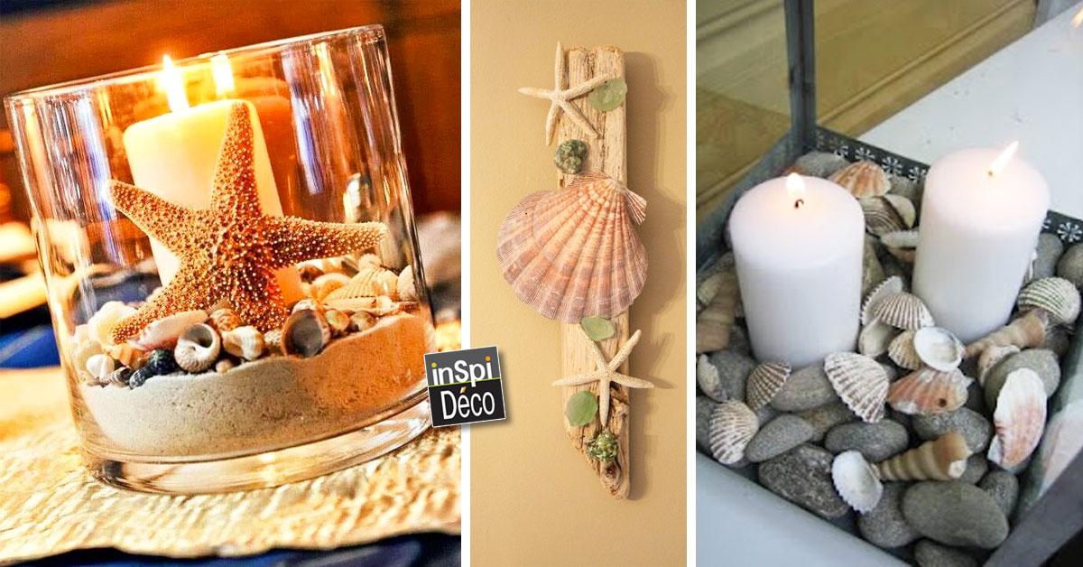Chambre A Coucher 2016 2 : Décoration marine voici idées pour vous inspirer