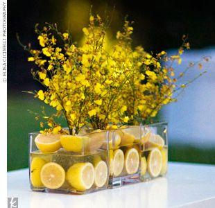 decorare con la frutta 15