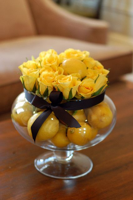 decorare con la frutta 20