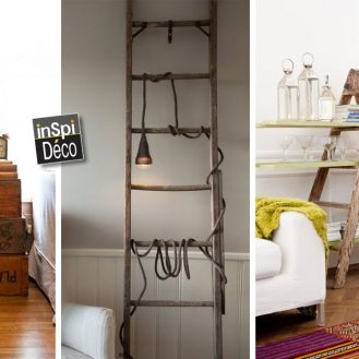 d co avec des caisses en bois archivi inspid co. Black Bedroom Furniture Sets. Home Design Ideas