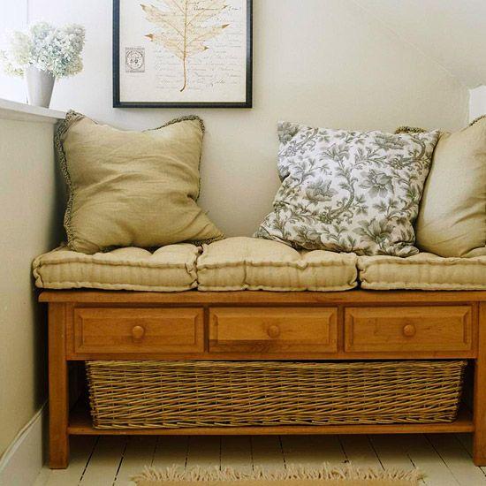 Transformer un vieux meuble en un superbe divan 20 id es - Transformer un meuble ...