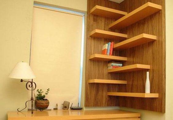 ottimizzare spazio dentro casa 4
