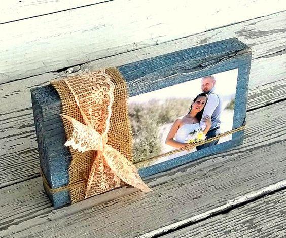 portafoto legno riciclo 14