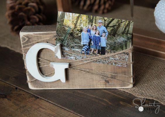 portafoto legno riciclo 9