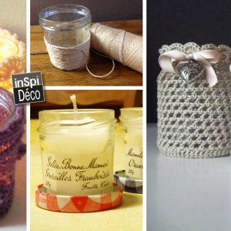 recyclage-creatif-pots-de-confiture