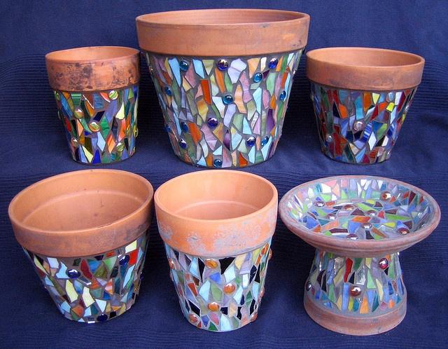riciclare le piastrelle 12