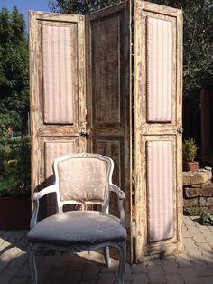 riciclare le vecchie porte 15