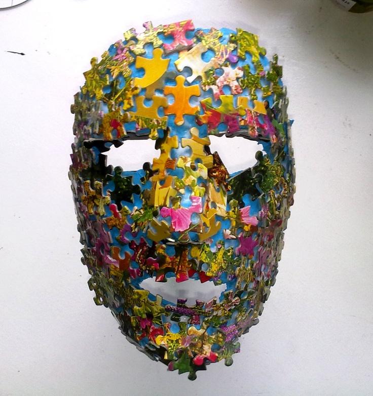 riciclare puzzle 23