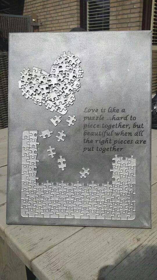riciclare puzzle 3