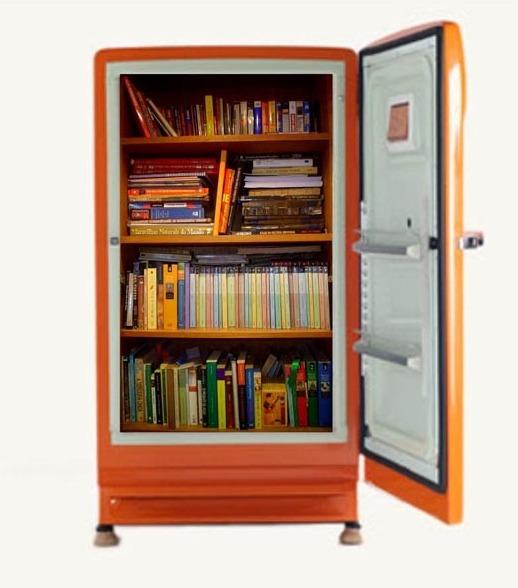 riciclo creativo frigorifero 2