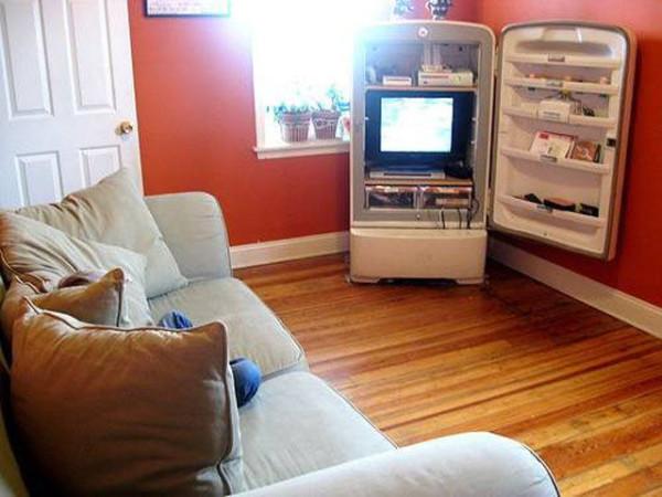 riciclo creativo frigorifero 5