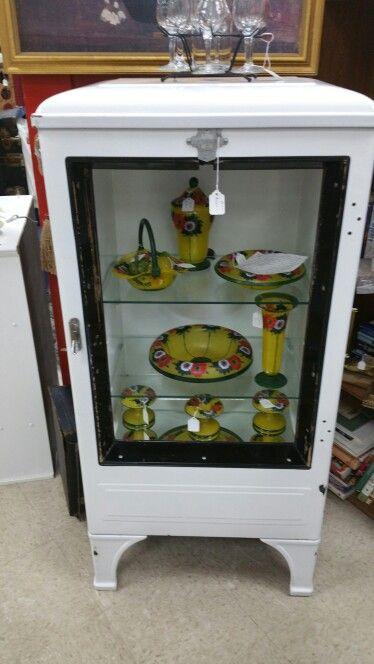 riciclo creativo frigorifero 6