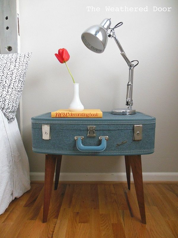 riciclo valigie vintage 4