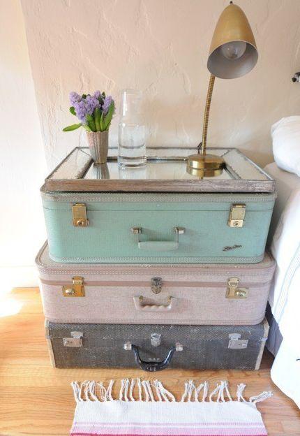 riciclo valigie vintage 9