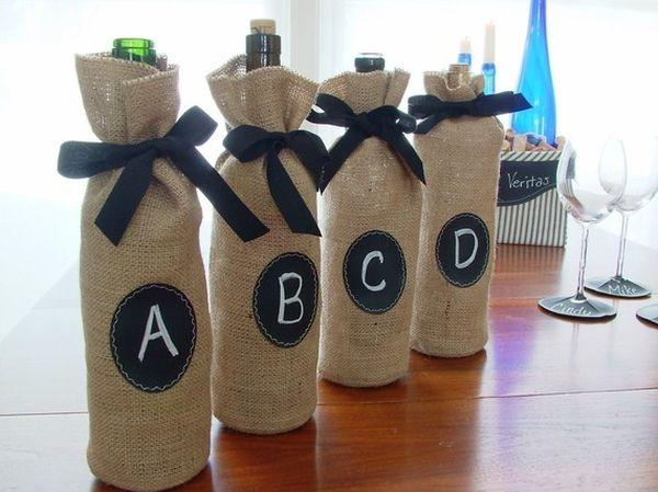 riclare bottiglie di vino 14