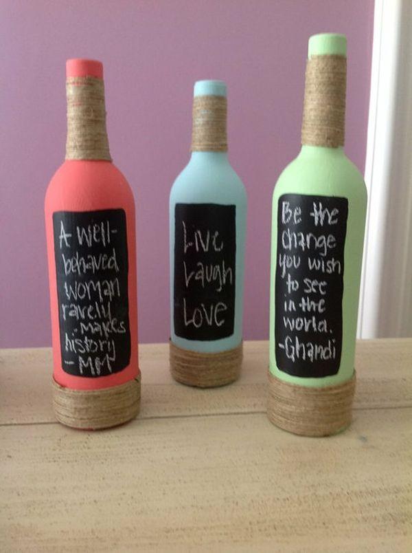 riclare bottiglie di vino 23