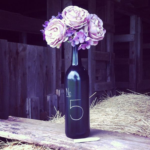 riclare bottiglie di vino 6