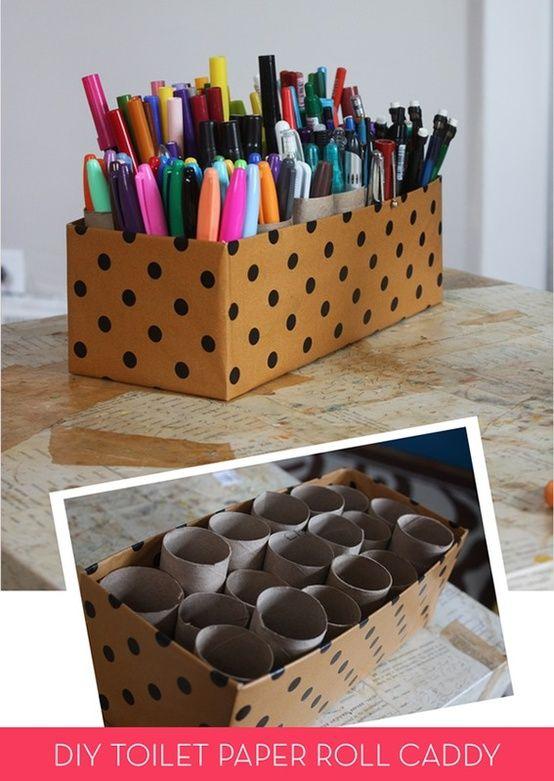 Recycler les boites à chaussures