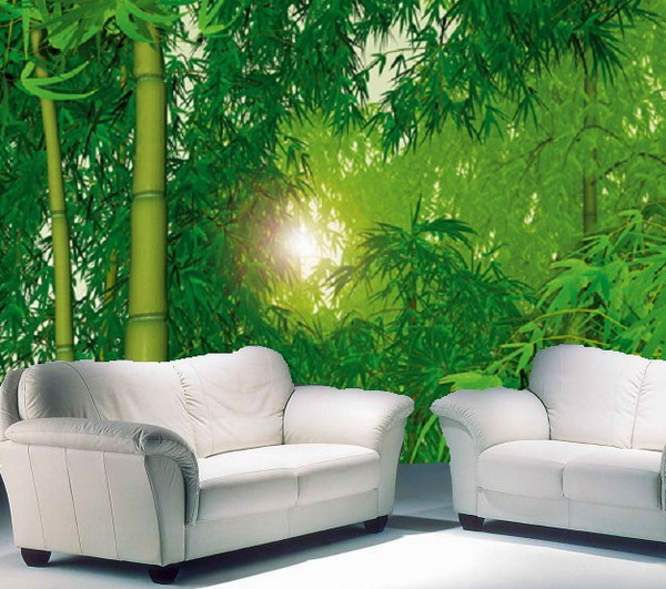 Bamboo-Living-Room-Wall-Mural