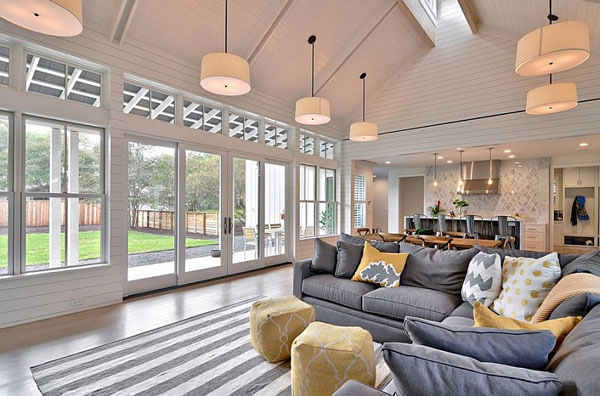 Grey-with-yellow-pops-brings-refined-elegance-to-the-farmhouse-style-living-room