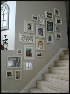 Exposer les photos de façon originale