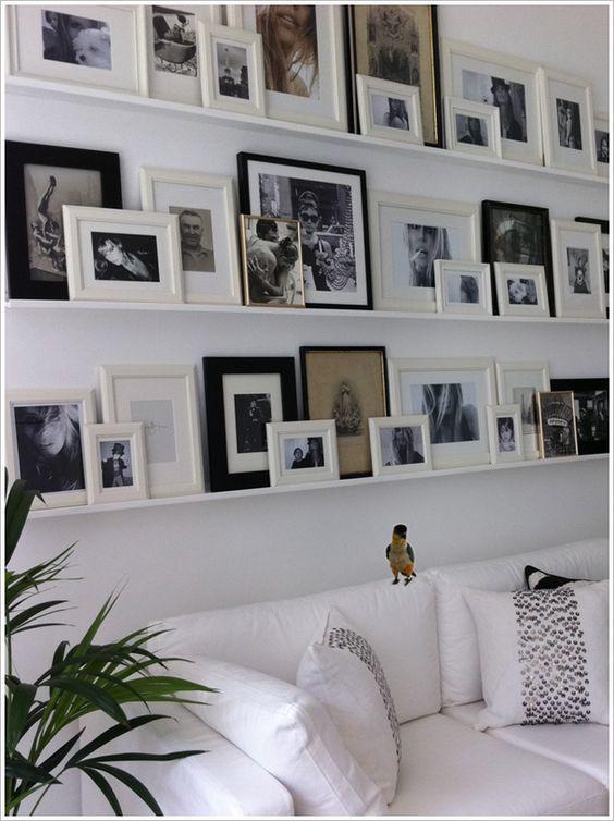 decorare con le foto 8